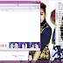 INFINITE - H *FLYHIGH* WINDOWS 7 THEME