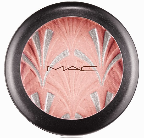 MAC Philip Treacy Collection Spring 2015 beauty