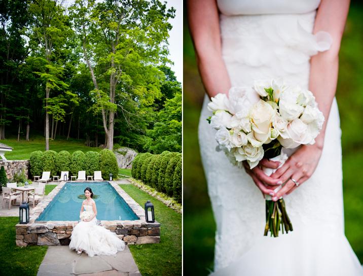 Agatha wedding