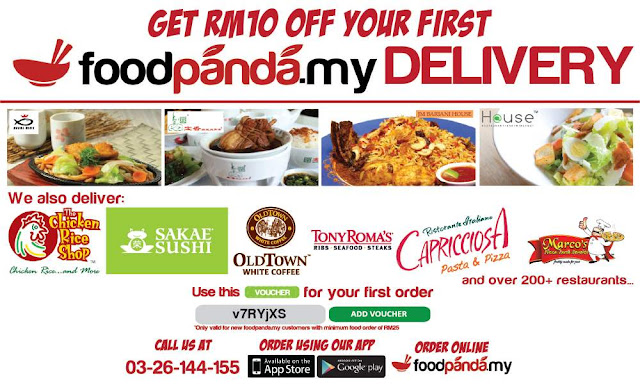 Doorstep delivery coupon code