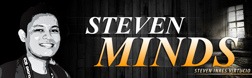 Steven Minds