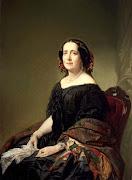 Doña María Amalia Vicenta Fonseca