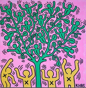 Keith Haring in mostra