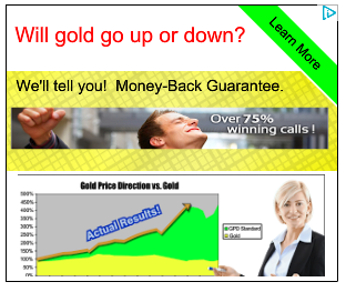 http://www.GoldPriceDirection.com