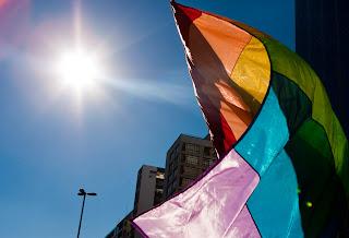 Pesquisa mostra que 37,2% não aceitariam filho homossexual, afirma instituto