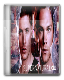 Supernatural S8E21   The Great Escapist