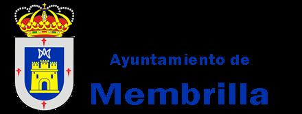Gracias al ayuntamiento de Membrilla por su colaboración con la IV LIGA MEMBRILLA PADEL