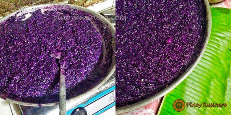 rice cake philippines