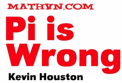 PI - một con số sai lầm