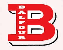 Balfour Bears Football