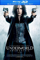 Download Underworld 4: Awakening (2012) BluRay 720p 600MB Ganool