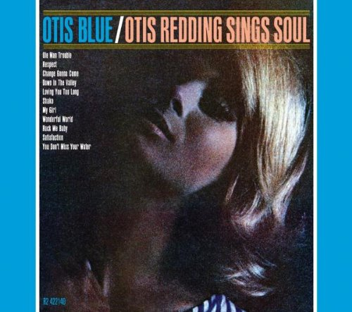 Help Solve the Mystery of this model on the cover of Otis Redding Album