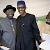 GEJ opens up on conceding to Buhari-'My country was on the verge of collaspe''