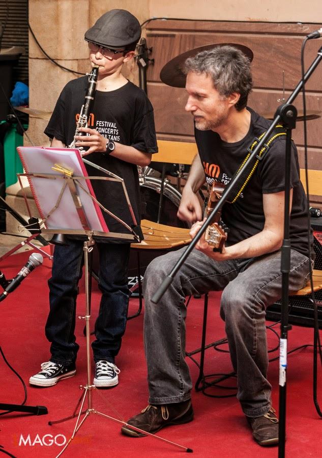 Simfonic 2014 al Pati Llimona