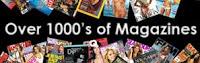 Buy Magazines Online