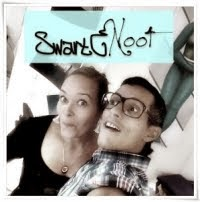 Noot & Zo - SwarteNoot