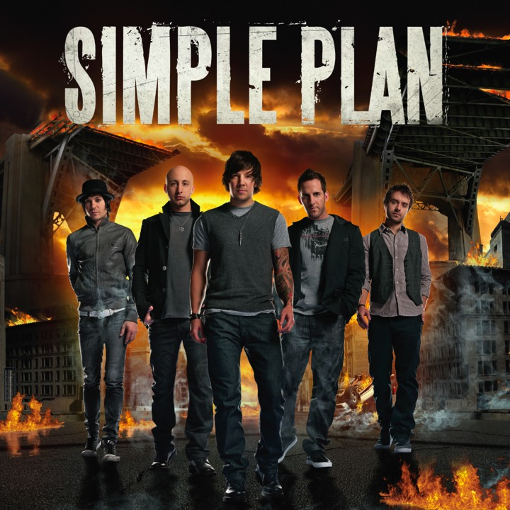 Simple Plan Punk Rock by Juan Esteban Olgieser Camacho