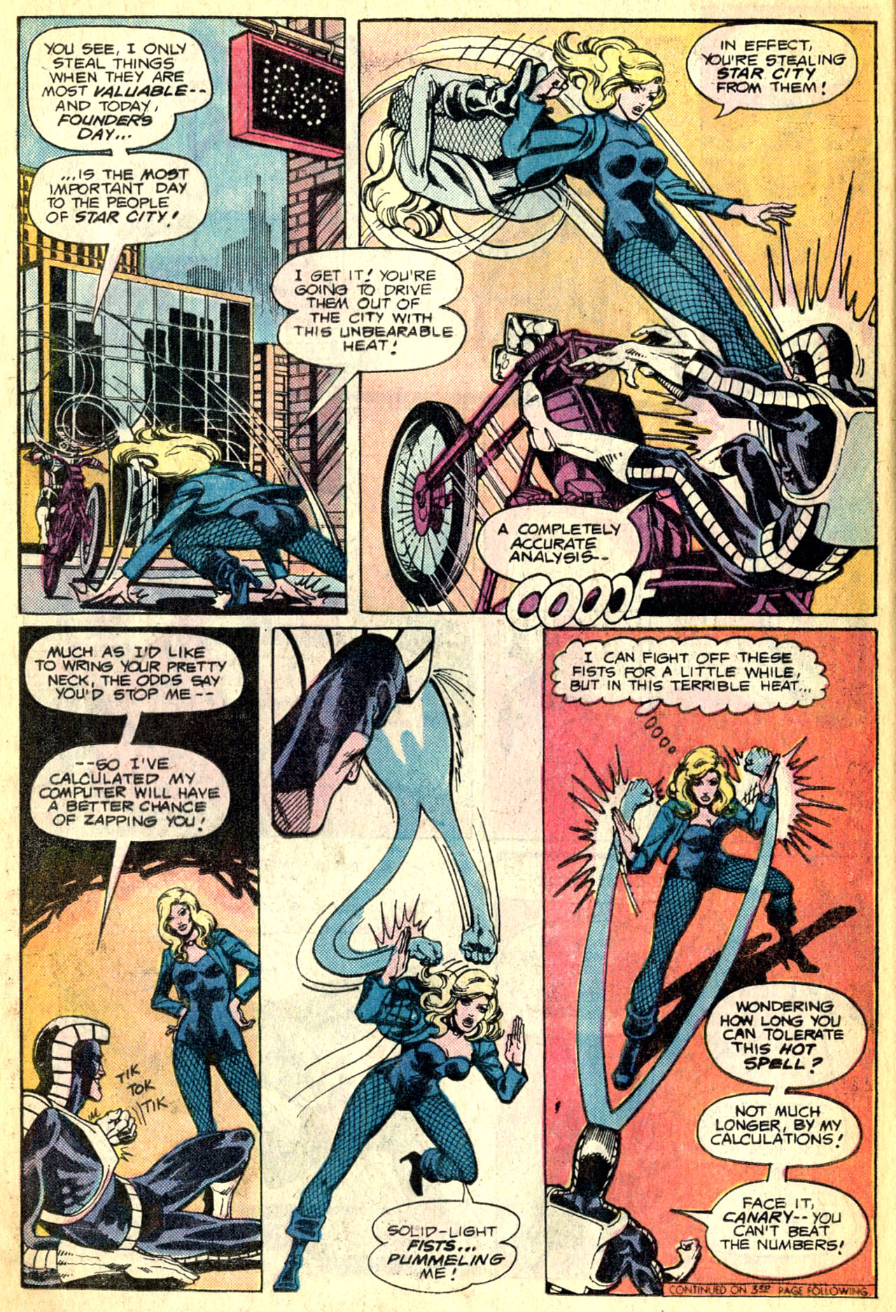 Detective Comics (1937) Issue #464 Page 28