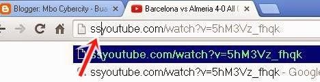 Cara Cepat Mendonwload Video Youtube