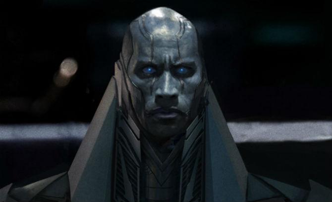 Dwayne The Rock Johnson To Be Apocalypse In X-Men Apocalypse Movie