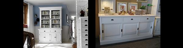 Landhausstil Möbel In Weiß Hellen Deine Räume Auf