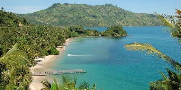 Wisata Kabupaten Trenggalek