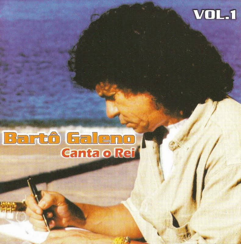 Baixar Bartô Galeno - Canta O Rei (2008)