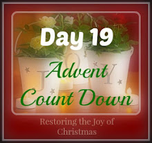 Visit our Advent Count Down