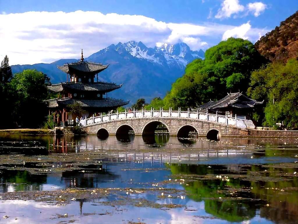 Gambar Jembatan Termegah Dan Terindah Di Dunia
