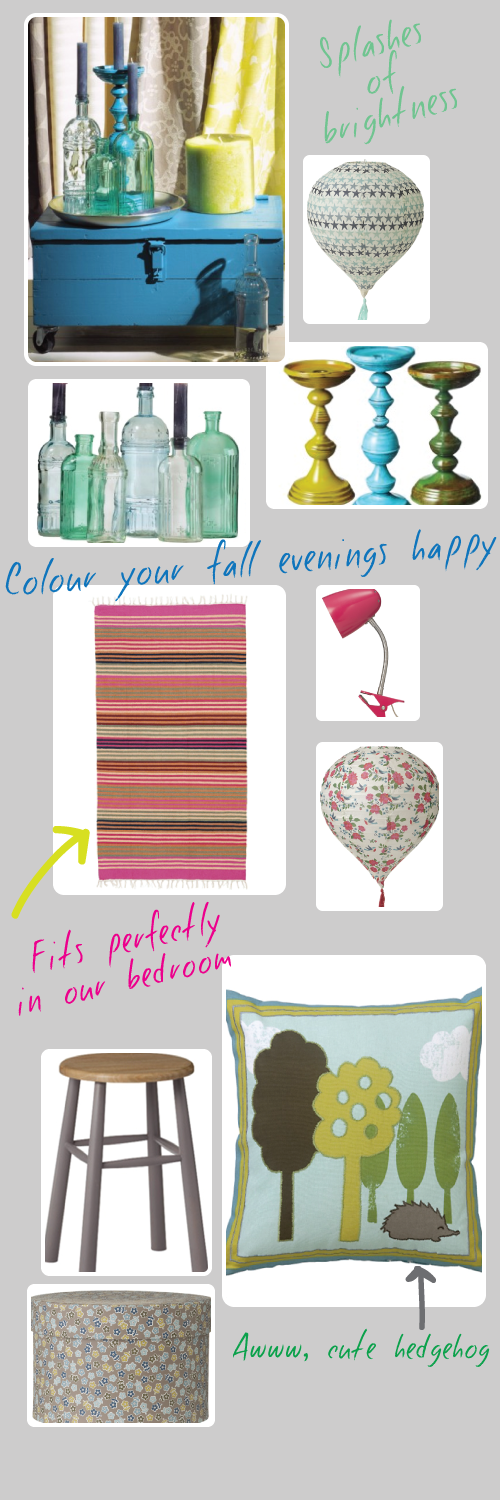 Forms & Finds: Hurrah for HEMA