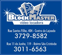 Block Master - Video Locadora