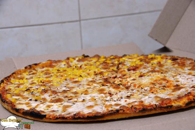 פיצה מחוזקת reinforced pizza