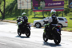 Refuerza Policía Vial operativos en la capital del estado