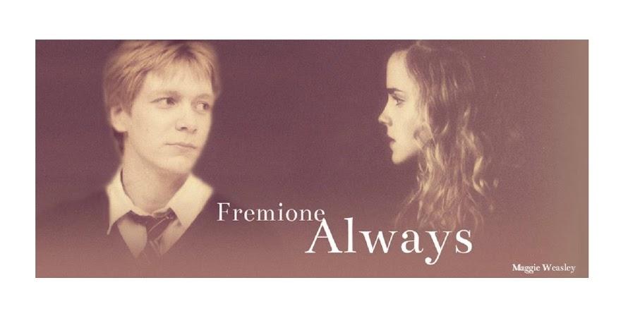 Fremione - Always.