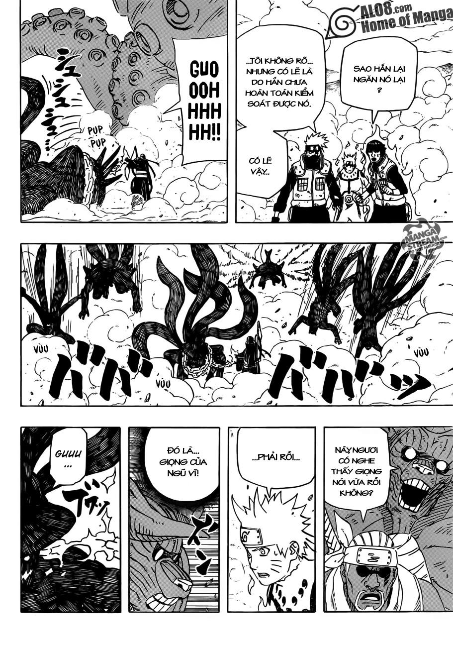 Naruto chap 567 Trang 7 - Mangak.info