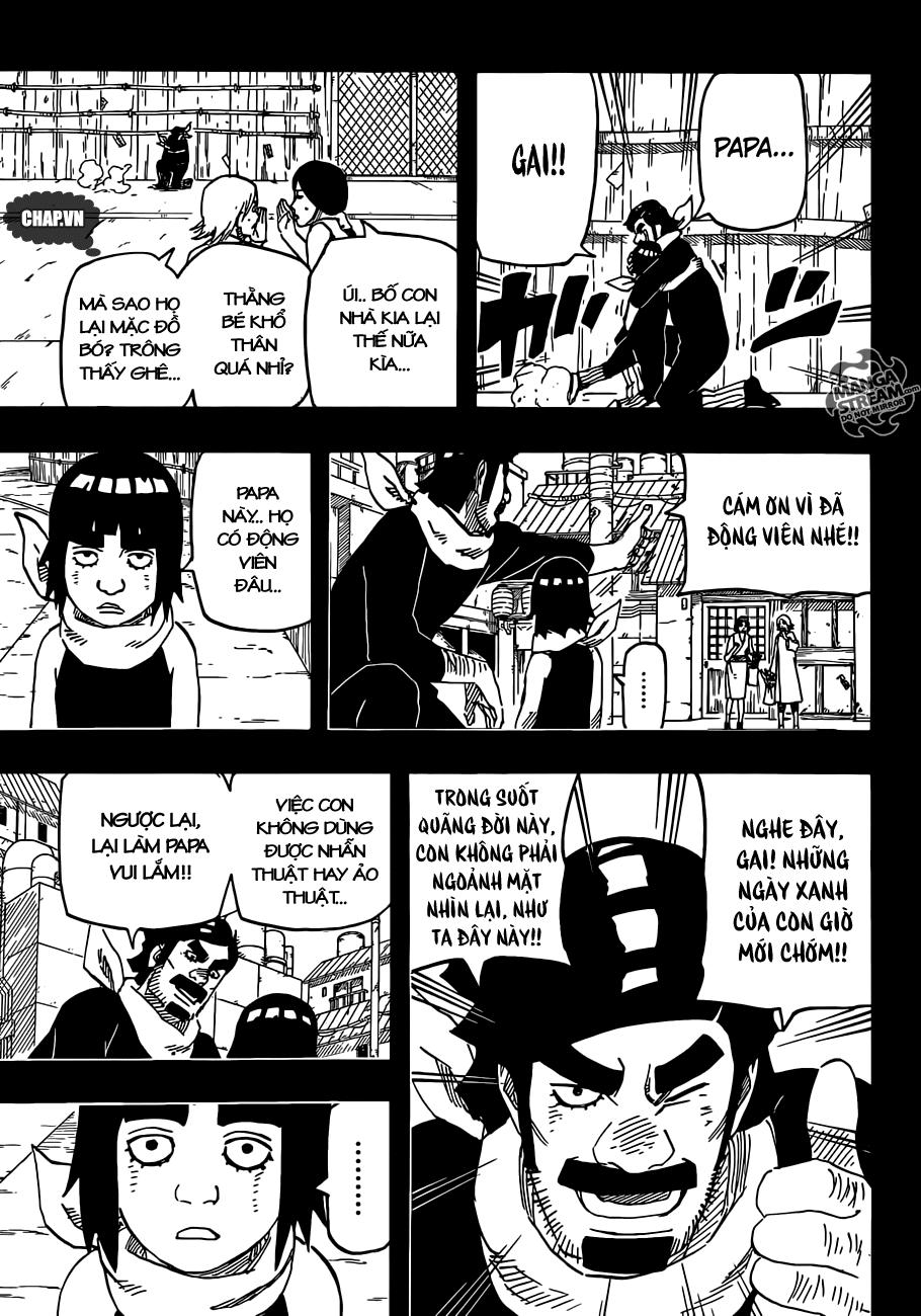 Naruto chap 667-668 Trang 27 - Mangak.info