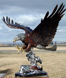 Американские скульпторы
