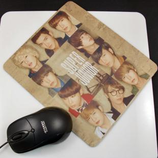 Mousepad kpop