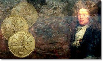 HMS Victory treasure