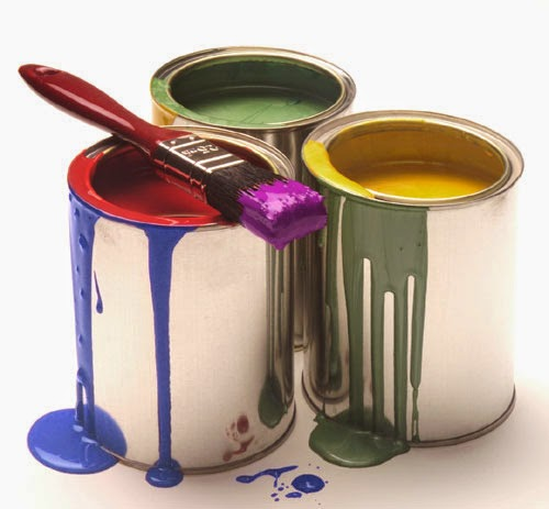 All in the detail know your paint finishes - Types of paint finishes ...