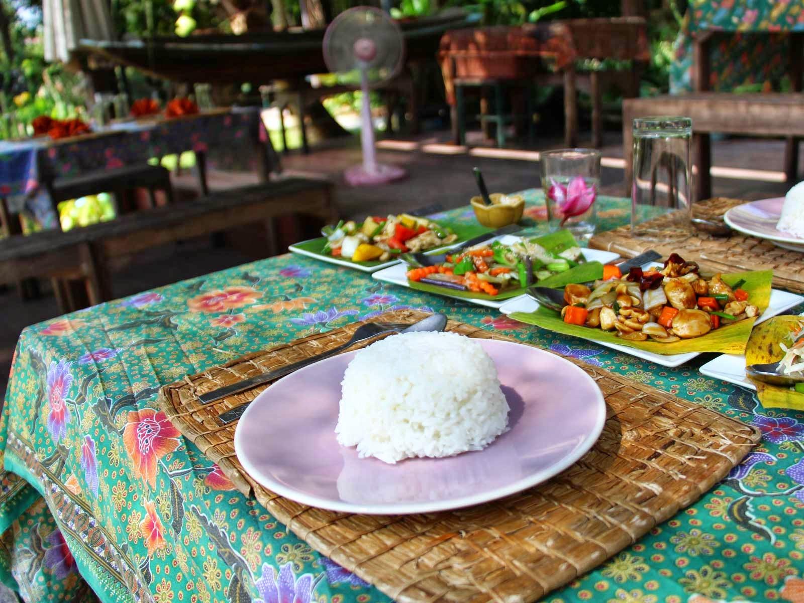 prejugés thailande