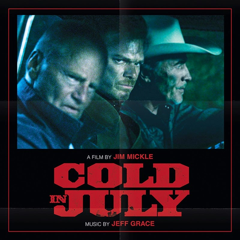 cold in july soundtracks