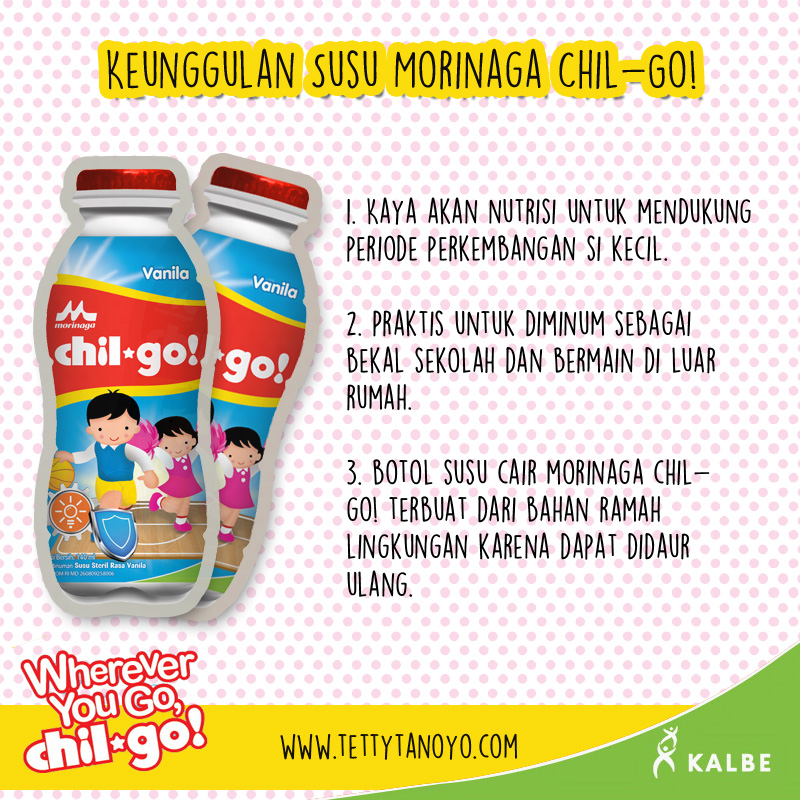 susu cair pertumbuhan morinaga chil go
