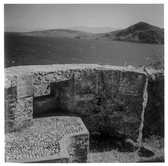 Προβολή ταινίας στον αρχαιολογικό χώρο της Ασίνης