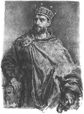 Mieszko II Lambert