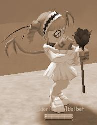 oh.. i got a flower..