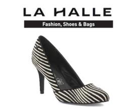 Damen Schuhe La Halle