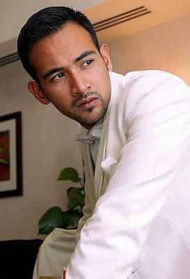 Gambar Sharnaaz Basir Ahmad Handsome