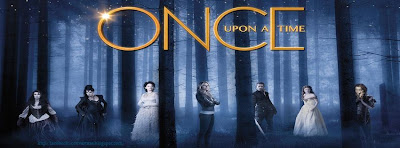 Couverture facebook once upon a time