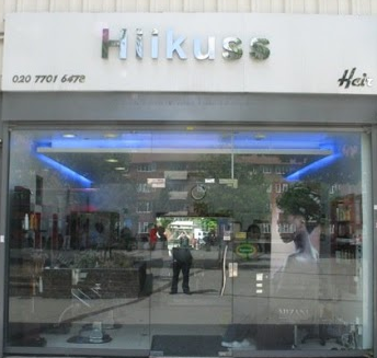 hiikuss hair studio salon review l a m